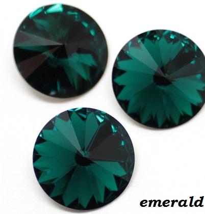 184adb27eb4e483b90339d4c45wo--materialy-dlya-tvorchestva-rivoli-svarovski-12mm-emerald-rivo