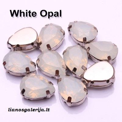 baltas opalas