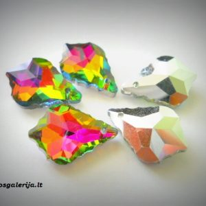 6090 kristalai