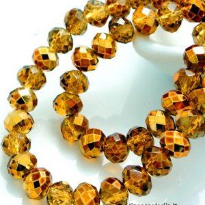 aukso sp rondeles