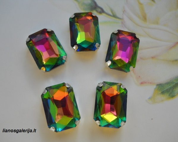 10x14 kristalas