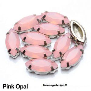 pailgos formos opalas