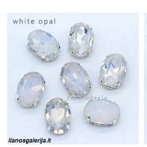 ovalo formos opalas