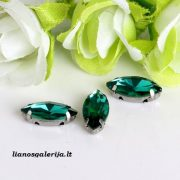 emerald kristalas