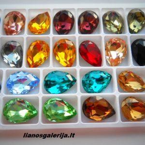 4320 kristalai