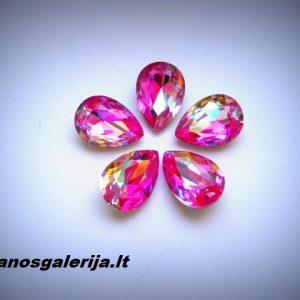 LS lazeriniai kristalai